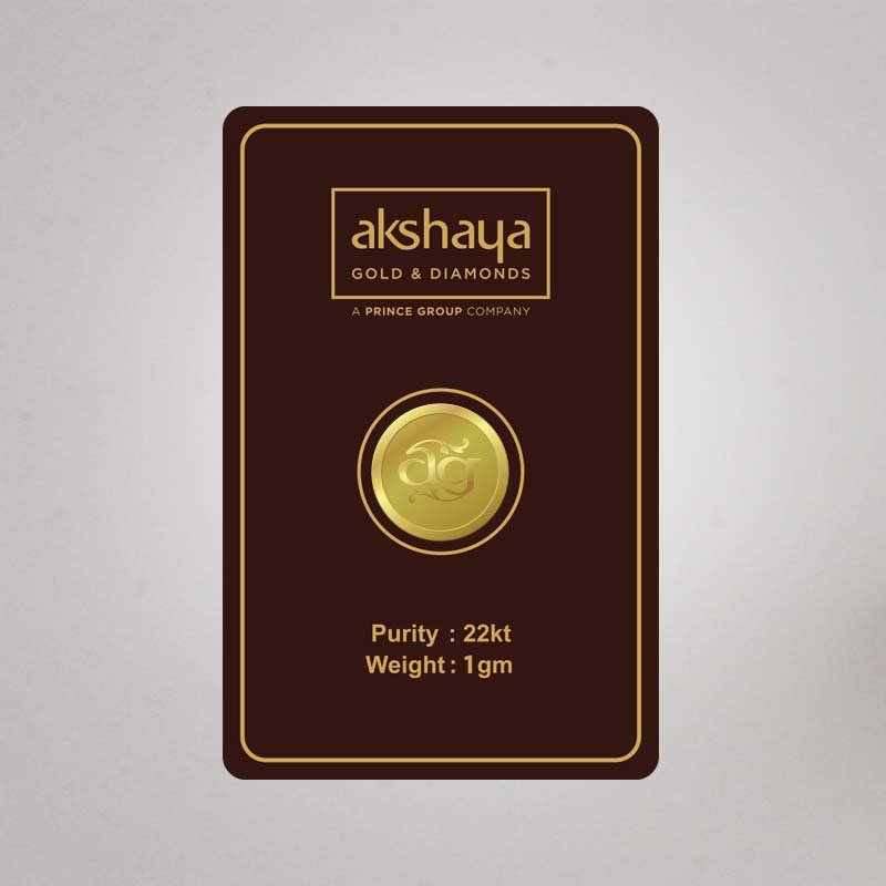 Gold Coin GL11403