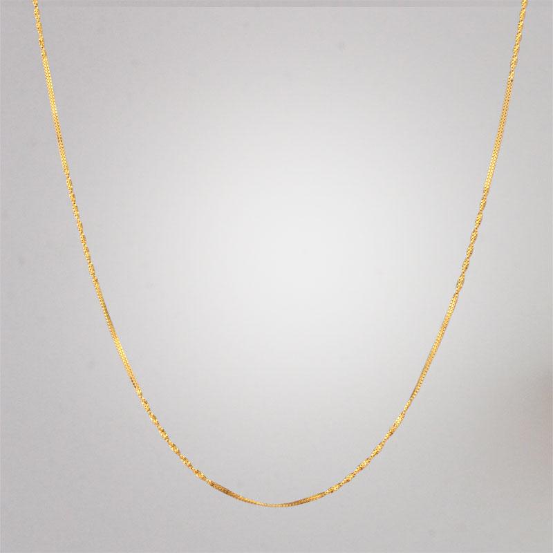 Akshaya Gold Chain GL10401