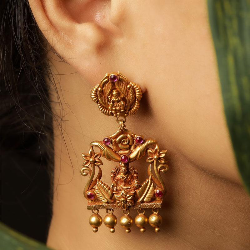 Akshaya Gold Bangle GL10319
