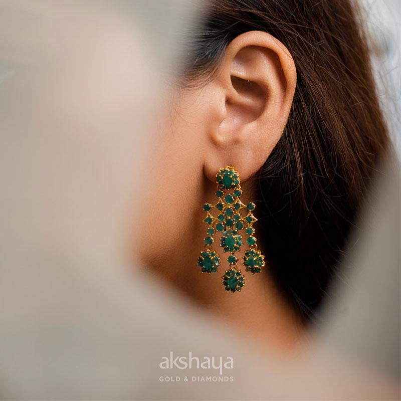 Precious Earring PR20101