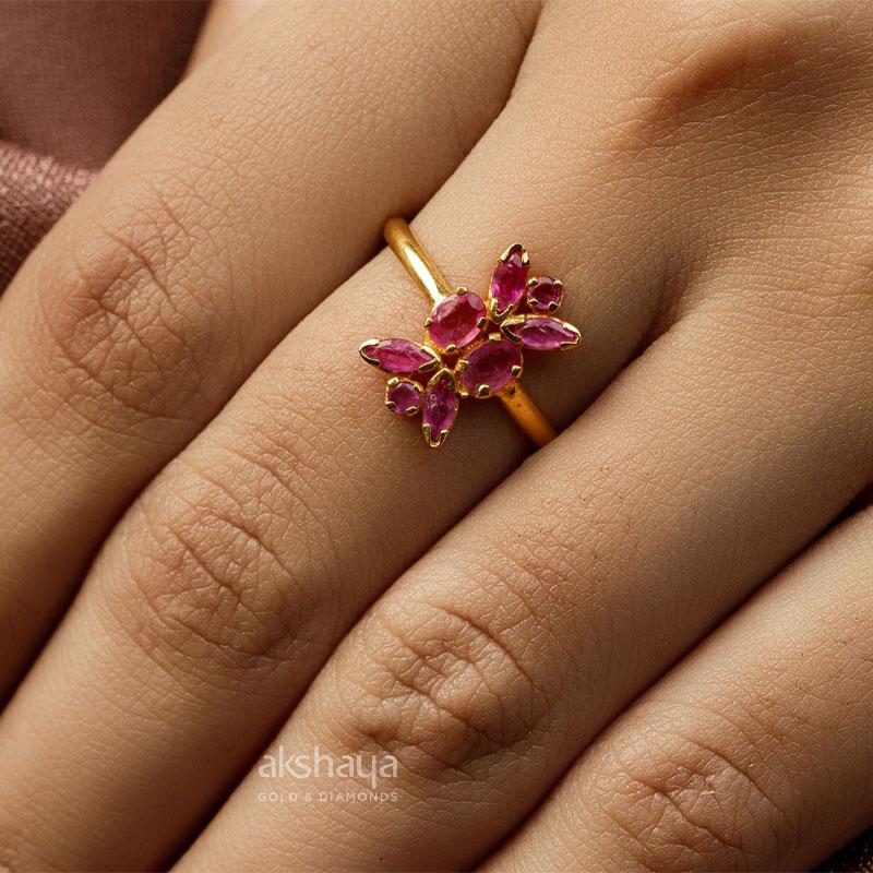 Precious Ring PR20702